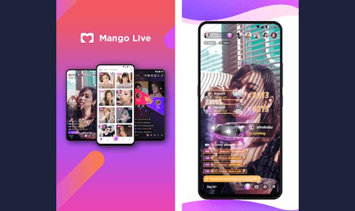Kelebihan Mango Live Ungu Mod Apk