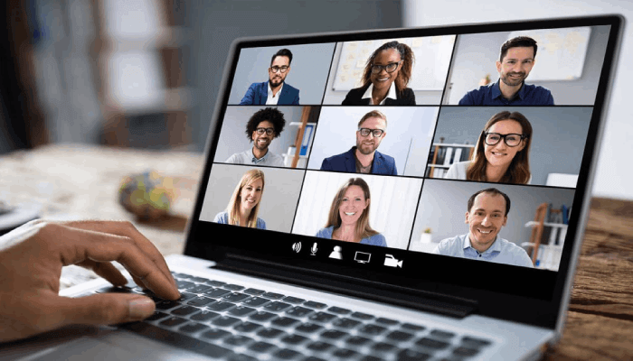 7 Aplikasi Meeting Online Gratis Tanpa Batas Waktu