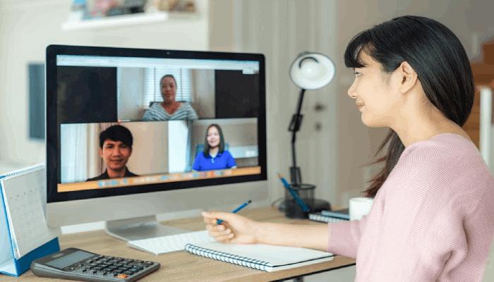 Aplikasi Meeting Online Gratis Tanpa Batas Waktu