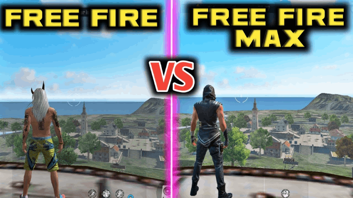 Free Fire Max 8.0 Terbaru