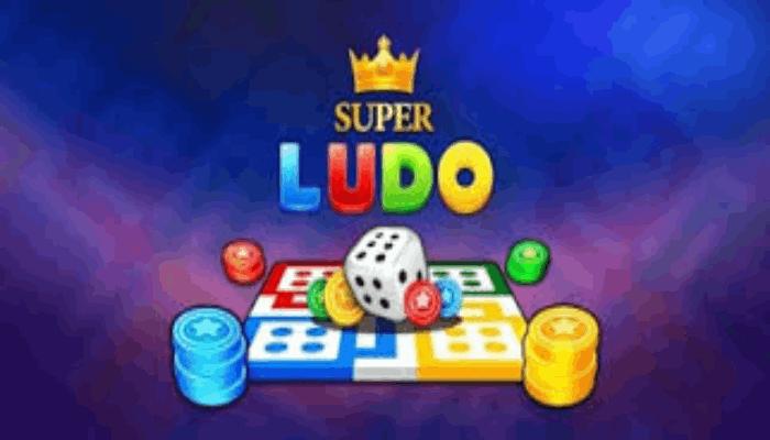 Game Ludo Super - Game Penghasil Pulsa