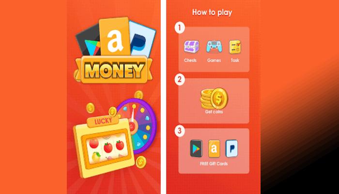 Gift Wallet - Game Penghasil Pulsa