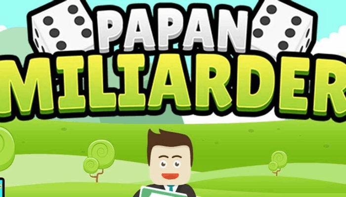Papan Miliarder - Game Penghasil Pulsa