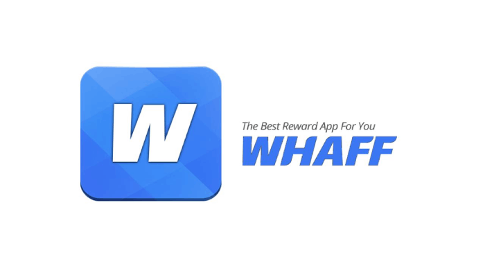 Whaff Rewards - Game Penghasil Pulsa