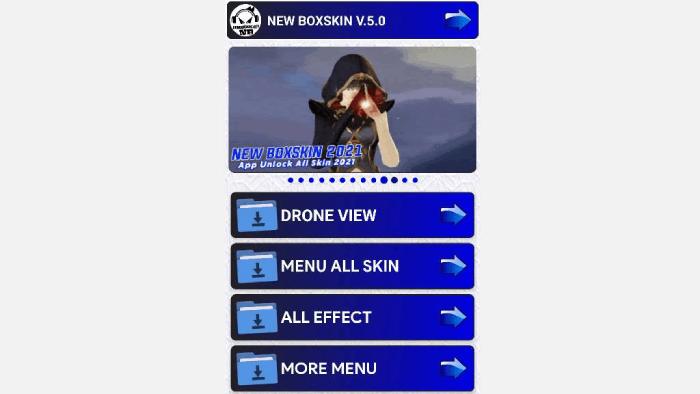 Download New BoxSkin V5.0 2021